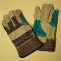 Γάντια εργασίας με πράσινη παλάμη d9b206b30d6